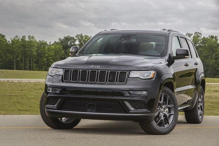 2019 Jeep Grand Cherokee Limited X JP019_106GC 730